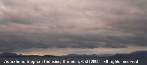 Sonnenfinsternis 2000