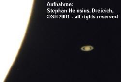 Saturnfinsternis (1)