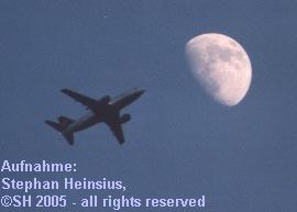 Mondflug 2005