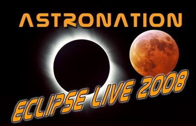 Eclipse Live 2008